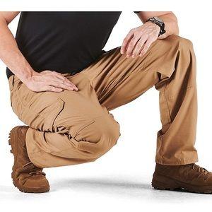 5.11 Tactical Taclite Pro Pants 74273 Brown 42